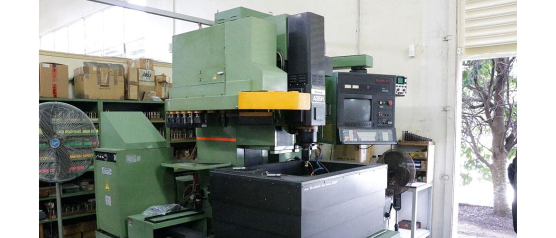 Edm | Gold Coast | Camtech Engineering Pty Ltd