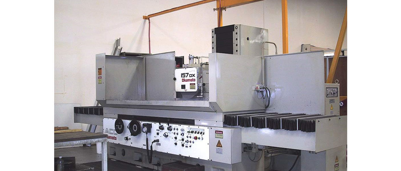 Grinding Equipment | Gold Coast | Camtech Engineering Pty Ltd
