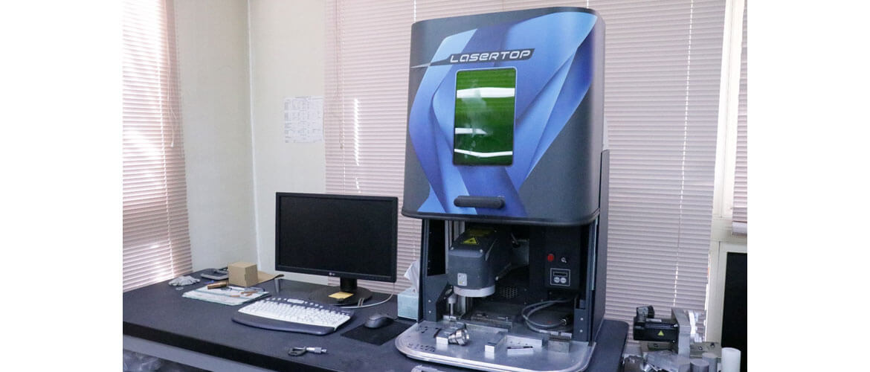 Laser Engraving Equipment | Gold Coast | Camtech Engineering Pty Ltd