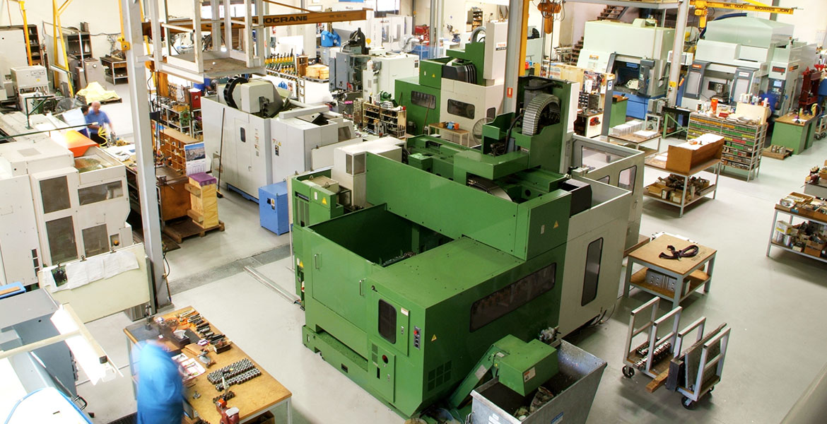 About Us | Precision Engineering | Camtech Engineering Pty Ltd