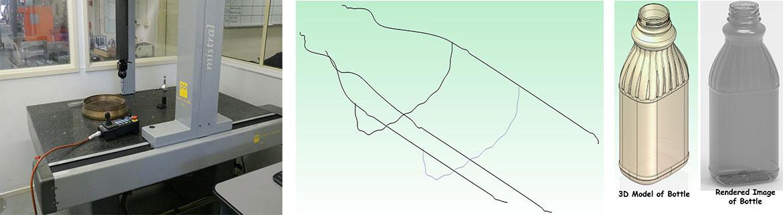 Reverse Engineering Services | Gold Coast | Camtech Engineering Pty Ltd
