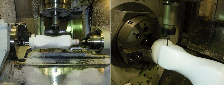 CNC Machining Expert | Gold Coast | Camtech Engineering Pty Ltd