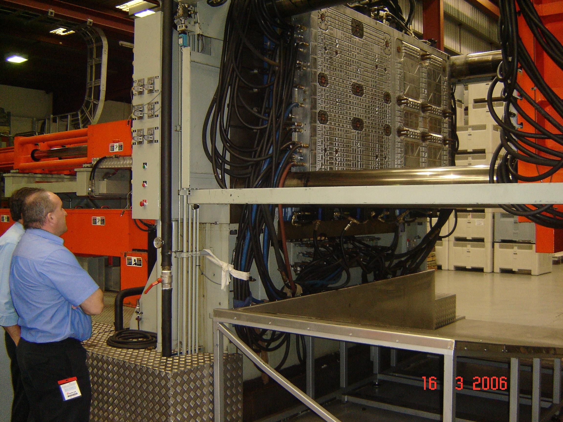 Precision Engineering | Toolmaker | Gold Coast | Camtech Engineering Pty Ltd | Sample Pallet 01 Min