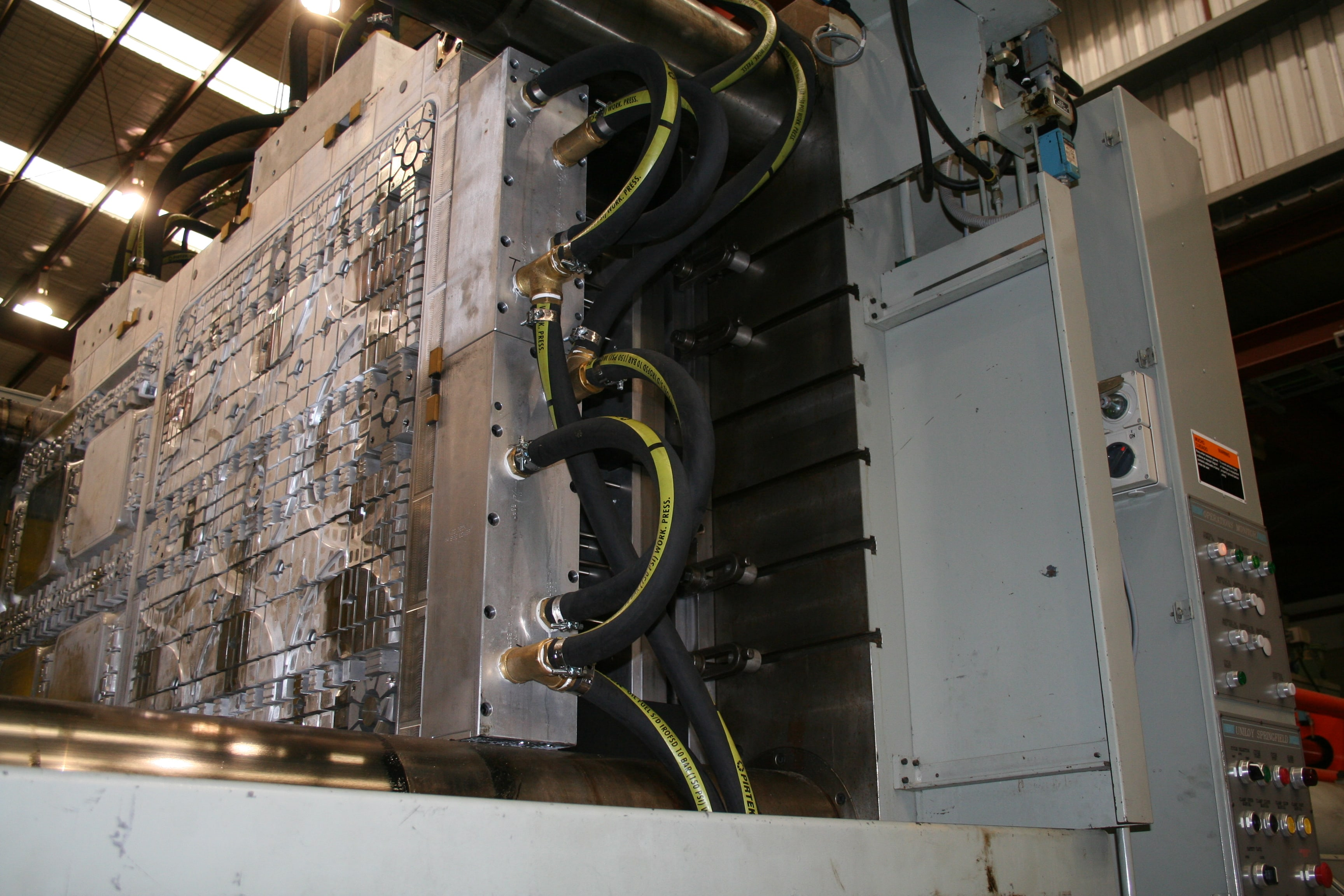 Precision Engineering | Toolmaker | Gold Coast | Camtech Engineering Pty Ltd | Sample Pallet 02 Min