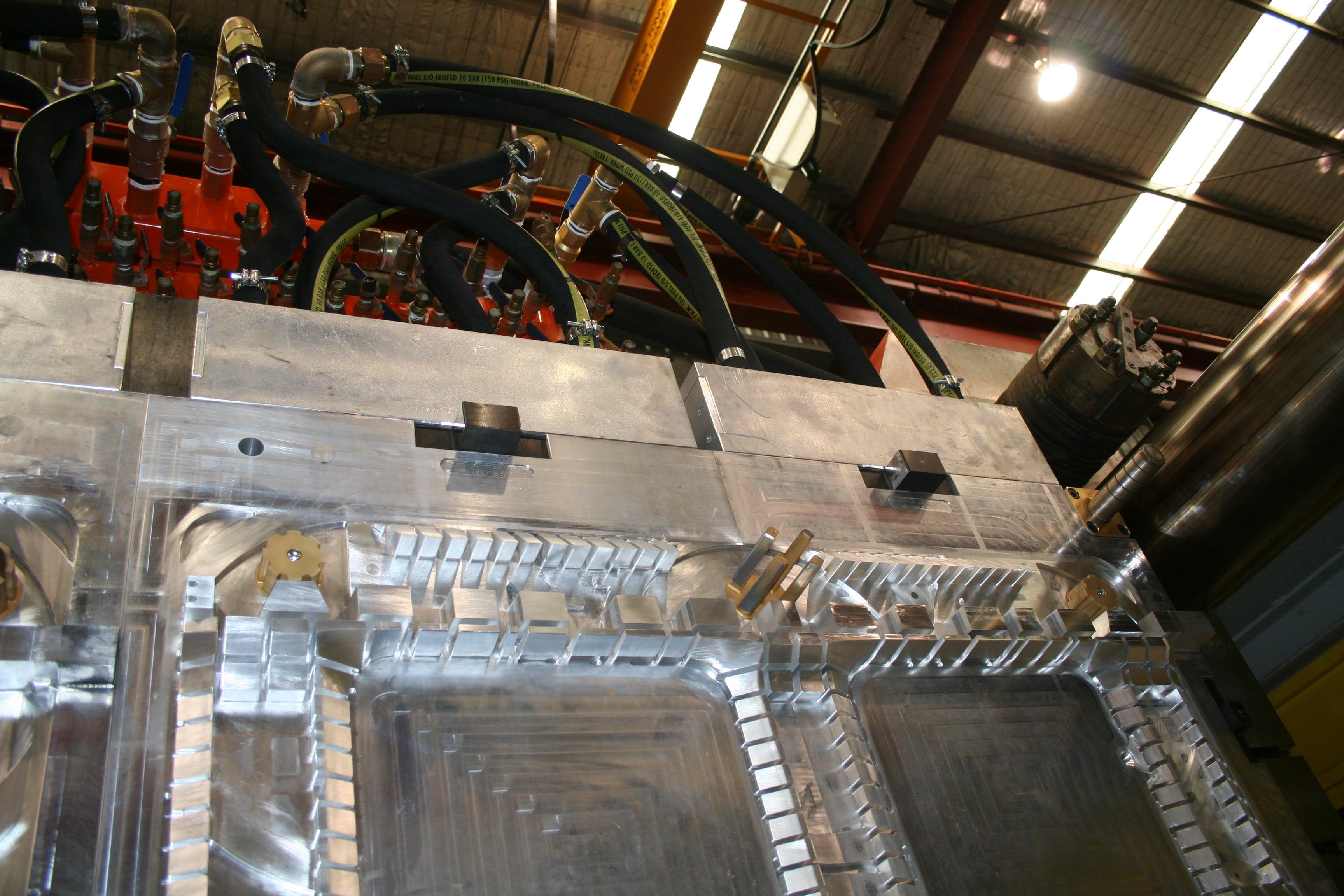 Precision Engineering | Toolmaker | Gold Coast | Camtech Engineering Pty Ltd | Sample Pallet 03 Min