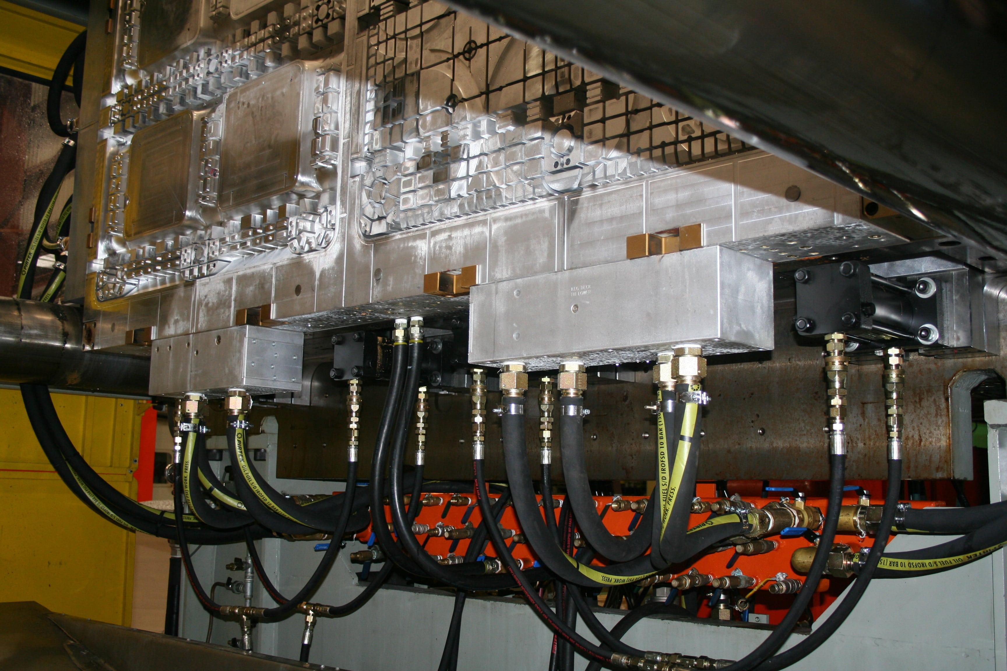 Precision Engineering | Toolmaker | Gold Coast | Camtech Engineering Pty Ltd | Sample Pallet 04 Min