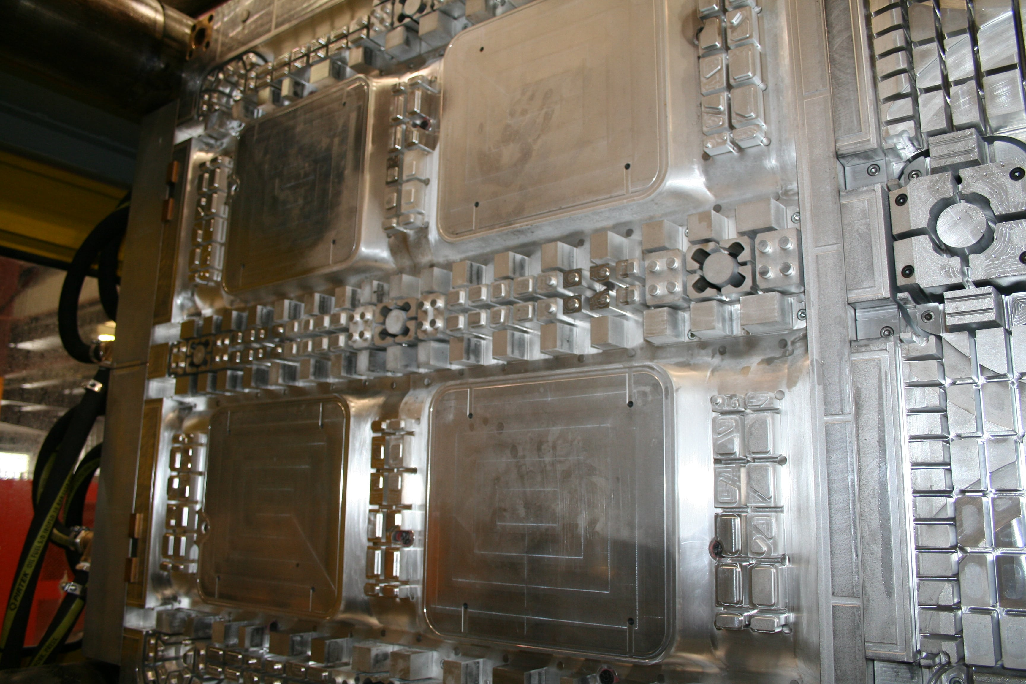 Precision Engineering | Toolmaker | Gold Coast | Camtech Engineering Pty Ltd | Sample Pallet 06 Min